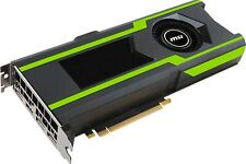 MSI GeForce GTX 1080Ti 11GB Aero GDDR5X Video Graphics Card GPU
