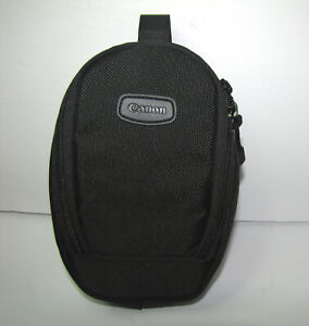 Genuine Canon Black Bag Case for Canon Mirrorless M M5 M6 M50