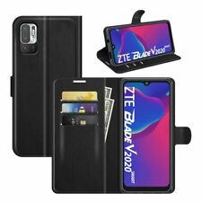 ZTE Blade V2020 Smart Hülle Handy Tasche Flip Cover Wallet Case Handyhülle Etui