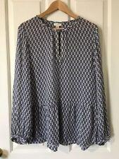 Viscose Summer/Beach Long Sleeve Tops & Blouses for Women