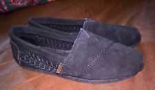 stunning LUXE BOBS from SKETCHERS - BOHO CROWN Girls Pumps * size UK 2 / EUR 35