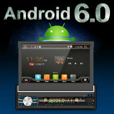 1 DIN Car Stereos & Head Units for Universal