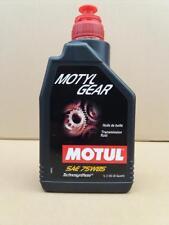 Motul Motylgear SAE 75W-85 1 Ltr Getriebeöl GL4 + 5
