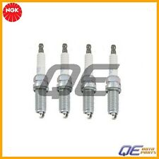 Set of 4 Spark Plugs NGK Laser Iridium for Honda Civic 2006-2010