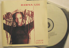 "DAWNA LEE ""REBEL SOULS"" - CD"