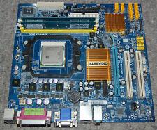 GIGABYTE GA-MA74GM-S2H Rev. 1.0 microATX Socket AM2 HDMI DDR2 MB+CPU+RAM WORK