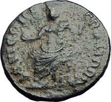 310AD Anonymous Ancient PAGAN Roman Coin GREAT PERSECUTION of CHRISTIANS i64808