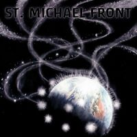ST. MICHAEL FRONT - END OF AHRIMAN   CD NEU