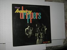 33 rpm THE HONEYDRIPPERS VOLUME 1..PARANZA 90220-1 nice SEE PICS