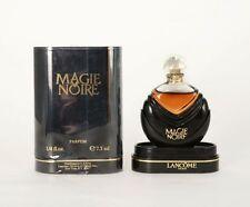 Vintage MAGIE NOIRE LANCOME PARFUME 7.5 ml 1/4 fl.oz-SEALED!