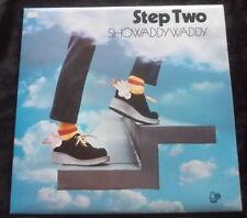 SHOWADDYWADDY Step Two LP