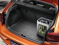 Volkswagen Polo VII (MQB)  Kofferraumwanne - Kofferraummatte - Gepäckraumeinlage
