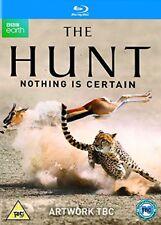 The Hunt [2015] (Blu-ray)