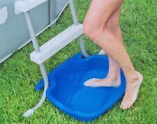 Fußwanne für Pool-Leiter Wanne Schwimmbecken Fußbad Fußbecken Intex 29080