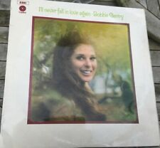 Bobbie Gentry, I'll Never Fall In Love Again vinyl LP, Capitol 1970