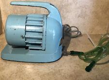 Vintage Devilbiss 501 Air Compressor Works Perfectly