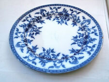 Earthenware British Date-Lined Ceramic Dinner Plates