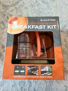 Breakfast Tool Kit Blackstone Signature Griddle Accessories Grill and Griddle