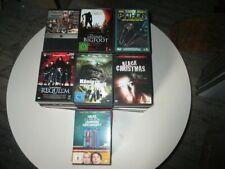 66 Fime auf DVD - Horror, Fantasie, Science-Fiction, Thriller, Action, Komödie