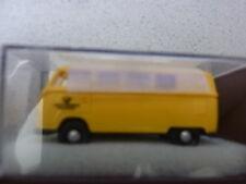 Brekina 3106 VW T1 a  Bus DP Fernmeldezug inkl. Aufkleber  Sammlung VW - T1 500