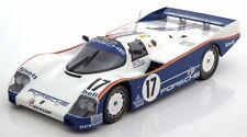 Norev 1987 Porsche 962C Winner Le Mans Bell/Stuck/Holbert #17 LE 1000pc 1:18*New