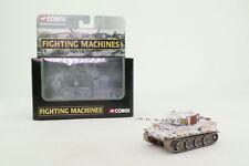 Corgi CS90263; Tiger 1 Tank; Stalingrad 123; Tank Warfare; Excellent Boxed