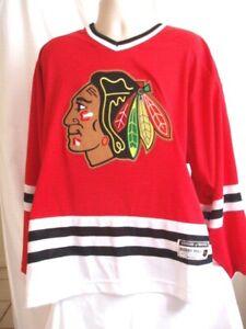 Bobby Hull CCM Jersey NHL Fan Apparel & Souvenirs for sale | eBay