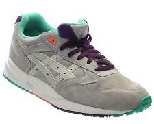 ASICS GEL-Saga Trail Running Shoes Grey- Mens- Size 12 D