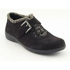 Easy Spirit Idris Brown Suede Womens Casual Slip On  Shoes Size 10 New