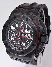 Audemars Piguet Offshore Alinghi Chronograph Watch Box Set 26062FS.OO.A002CA.01