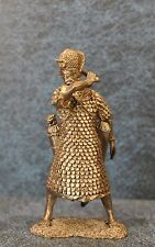 Tin Soldiers * Antiquity * Noble Egyptian warrior, 2-1 thousand BC * 54 mm