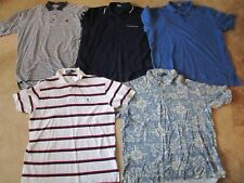 Lot, 5 mens size Xl Polo by Ralph Lauren shirts, tops
