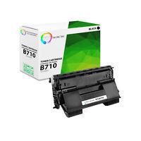 TCT 52123601 B710 B720 B730 For Okidata Compatible Toner Cartridge