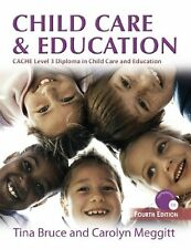 Child Care and Education By Carolyn Meggitt, Tina Bruce
