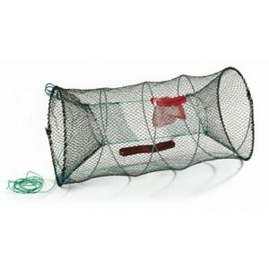 Crab & Lobster Collapsible Sea Fishing Cage / Pot