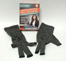 Comfy Brace Arthritis Hand Compression Gloves MEDIUM