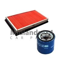 For NISSAN ELGRAND E51 2.5 3.5 02-09 OIL FILTER AIR FILTER SERVICE KIT