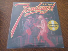 33 tours zz top fandango