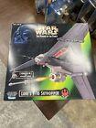 Hasbro Star Wars LukeS T-16 Skyhopper Action Figure