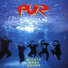 Pur Nichts ohne Grund (1991) [CD]