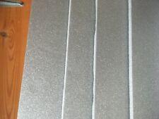 Depron foam 6mm 1000MM X 400MM SHEET PACK 4 GREY