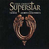 JESUS CHRIST SUPERSTAR 2 CD MUSICAL NEUWARE