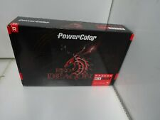 PowerColor AXRX 570 4GBD5-3DHD/OC Red Dragon Radeon Graphic Cards