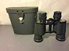 Stellar Binoculars 2033 7 X 35 with Leather Case