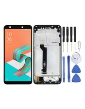 DISPLAY LCD SCHERMO TOUCH SCREEN Asus ZenFone 5 Lite X017DA ZC600KL 630 NERO