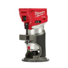 Milwaukee 2723-20 M18 FUEL Compact Router - Bare Tool