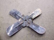 37-54 Chevy Heavy Duty Cooling Fan-4 Blade