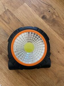 Compact Foldable Portable Work Light Torch