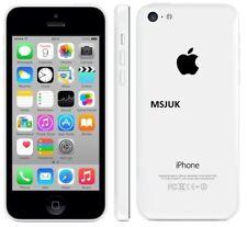 Apple iPhone 5C 16GB  White Blue Green Pink Yellow Unlocked Smartphone