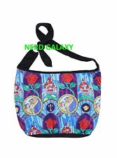 Disney Beauty And The Beast Stained Glass Hobo Bag, Purse, Loungefly NEW!